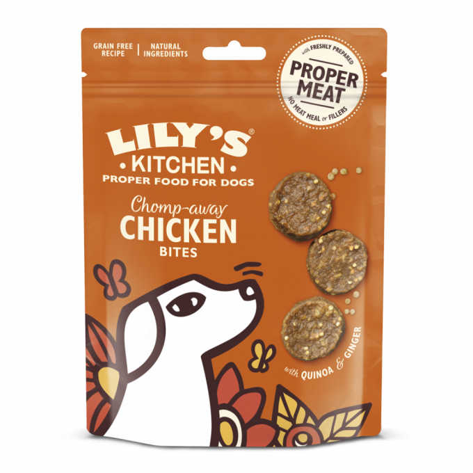 Lily's-kitchen-chomp-away-chien-poulet-gingembre-quinoa-mini-bouchées-chatchienprestige